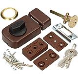 KOTARBAU® Extra slot 60 mm 3 kleuren met buitencilinder verschillend sluitend kastslot deurslot slot slot extra slot slot slo