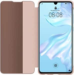 Huawei Booklet Smart View Flip Cover P30 Pink Elektronik
