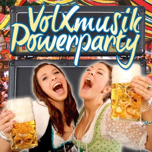 Volxmusik Powerparty