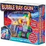 Best Bubble Guns - Tobar Bubble Ray Gun Review