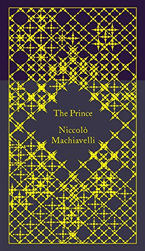 The Prince (Penguin Pocket Hardbacks) (Pocket Penguin)