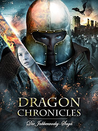 Dragon Chronicles - Die Jabberwocky Saga Cover