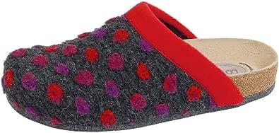 Weeger, Pantofole donna