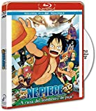 One Piece. Tv Special 3d Blu-Ray [Blu-ray]