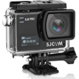 SJCAM SJ8 Pro Action Kamera Wifi Sports Cam 4K Camera 12MP Ultra Full HD Unterwasserkamera - Sports Cam, Action Cam Kamera Sports Mini DVR (sj8 Pro)