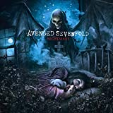 Avenged Sevenfold: Nightmare (Ltd.Blue/White Splatter Vinyl) [Vinyl LP] (Vinyl)