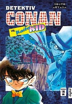 Detektiv Conan vs. Kaito Kid von [Aoyama, Gosho]