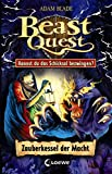 Beast Quest – Zauberkessel der Macht: Kannst du das Schicksal bezwingen?