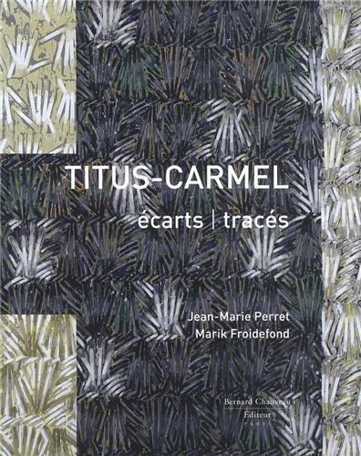 Titus-Carmel : écarts tracés