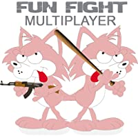 Fun Fight - Multiplayer Fighting