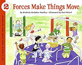 Forces Make Things Move: Let's Read and Find out Science - 2