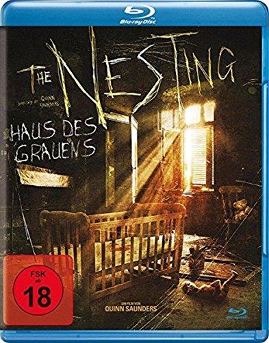 The Nesting - Haus des Grauens [Blu-ray] -