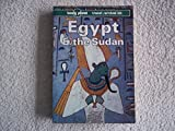 Egypt and Sudan: A Travel Survival Kit (Lonely Planet Travel Survival Kit) by Scott Wayne (28-Feb-1994) Paperback
