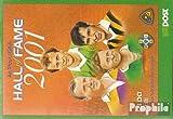 Prophila Irlanda MH1365-1368 (Completa.edición.) cuadernillo de Sellos 2001 Hurling (Sellos para los coleccionistas) fútbol