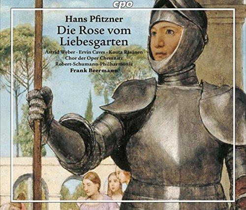 Image of Die Rose Vom Liebesgarten