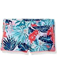 Roxy Girls' Jungle Poem Boardshort