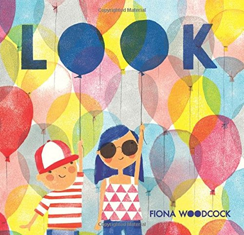 Look por Fiona Woodcock