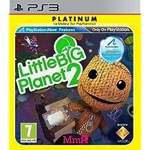 Little big planet 2 - édition platinum (jeu PS Move)