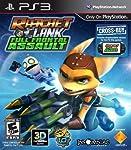 Sony Ratchet & Clank - Juego (...