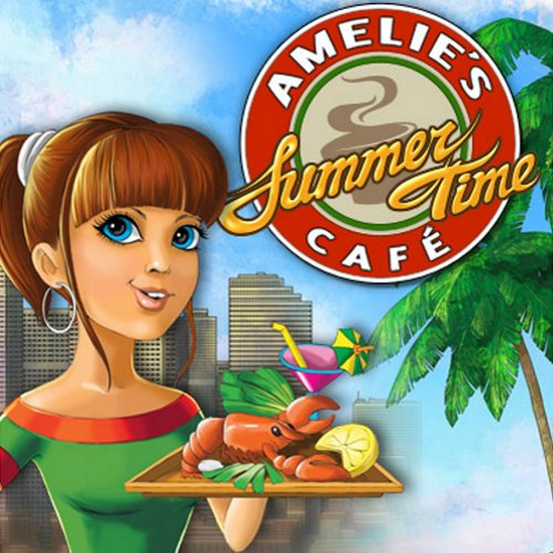 Amelies Cafe Sommerspa