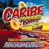Caribe Grandes Exitos 2018 [CD] 2018