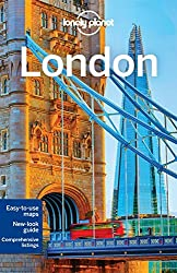 Lonely Planet London (Travel Guide) by Lonely Planet (2016-02-16)