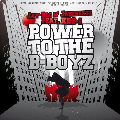 Power to the B-Boyz
