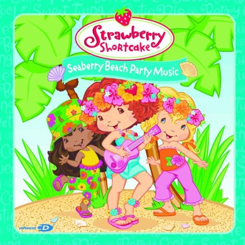 Seaberry Beach Party Music