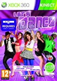 Let's Dance with Mel B - Kinect Compatible (Xbox 360)