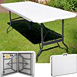 Table camping buffet traiteur pliante portable