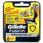 Gillette Fusion ProShield - Cu...