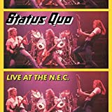 Live at the N.E.C. (3 vinyles)