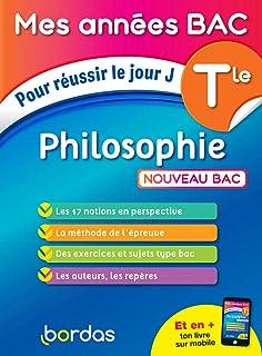 Amazon Fr Fiches Bac Philosophie Tle L Es S Fiches De Revision Terminale Series Generales Durozoi Gerard Livres
