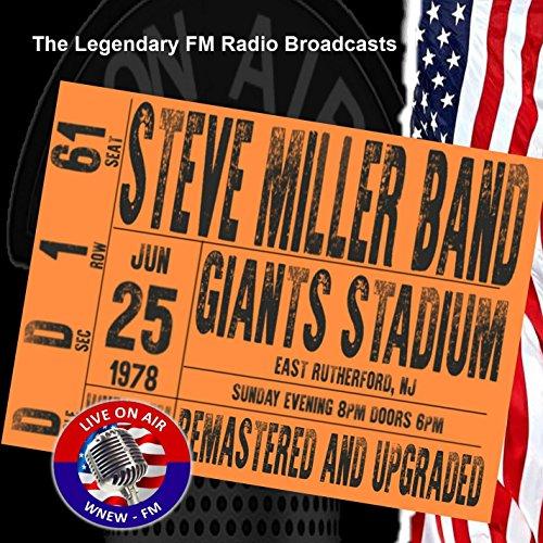 Legendary FM Broadcasts - Gian...