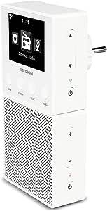 Medion E85032 (MD 87248) Radiorekorder (MP3)