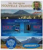 Antoine - Iles... était une fois : Nouvelle-Zélande [Blu-ray]
