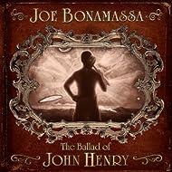 The Ballad of John Henry