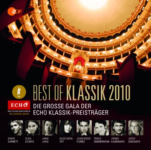 Best of Klassik: Echo Klassik 2010