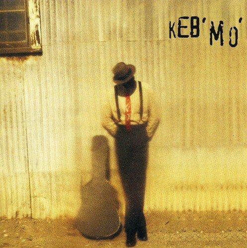 Preisvergleich Produktbild Keb' Mo'
