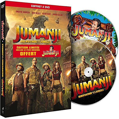 """<a href=""""/node/23661"""">Jumanji : Bienvenue dans la jungle   Jumanji</a>"""