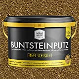 Buntsteinputz ocker 20kg