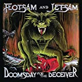 Doomsday for the Deceiver/Re-Release [DCD + DVD]