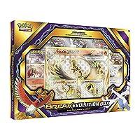 Pokemon - Break Evolution Box - Ho-Oh & Lugia [UK Import]