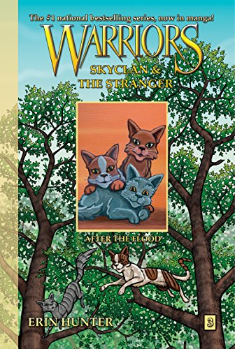 Warriors: SkyClan and the Stranger #3: After the Flood (Warriors Manga) (English Edition)