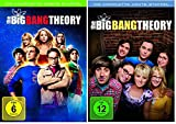 The Big Bang Theory Staffel  7+8