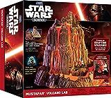 Star Wars 15057 - Science Mustafar