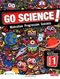 Go Science!: Pupil Bk.1