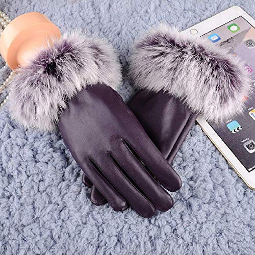 Guantes Guantes Mujer Guantes Moto Touch Screen Gloves