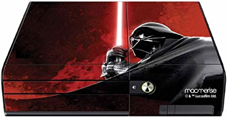 Macmerise the Vader Attack - Skin for Xbox 360