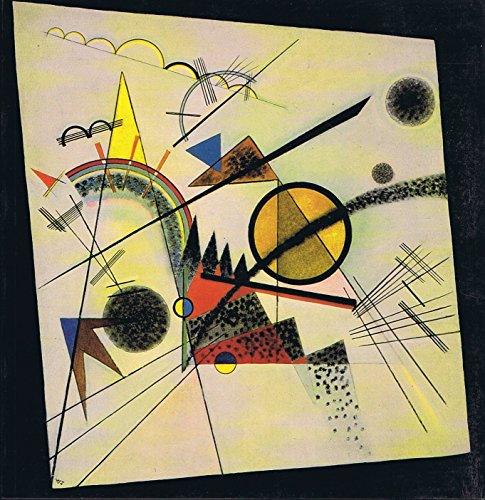 Kandinsky in Russland Und Am Bauhaus 1915-1933